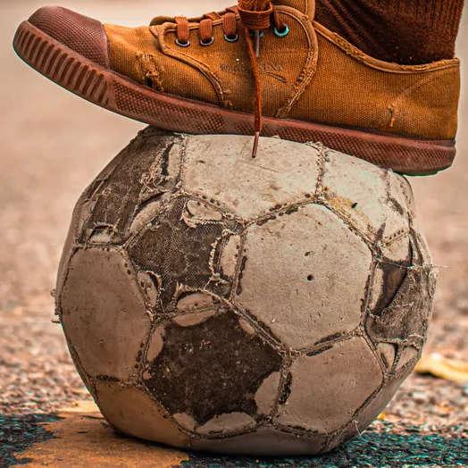 ideas para reparar un balón de fútbol sala