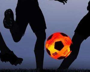balones de futbol sala para niños