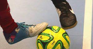 historia balon futbol sala